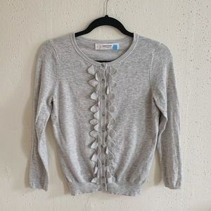 Anthropologie Sparrow Cardigan Size Small